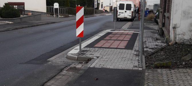 Komentare erbeten zum Verkehrsentwicklungsplan