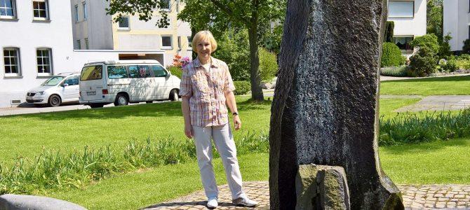 Brunnen in Rübenach läuft wieder …..